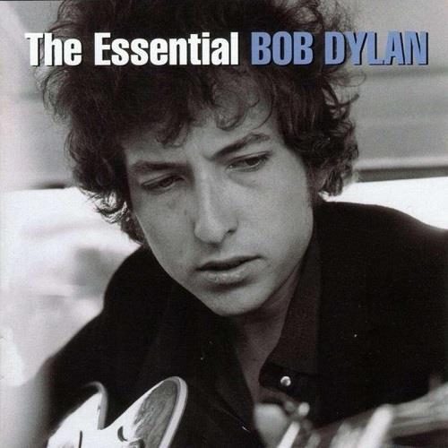 دانلود آلبوم موسیقی The Essential Bob Dylan