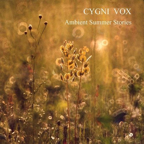 آلبوم Ambient Summer Stories اثر Cygni Vox