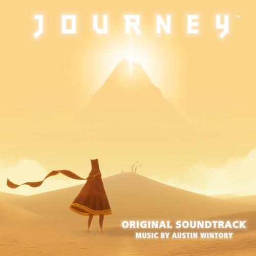 دانلود آلبوم موسیقی Austin-Wintory-Journey