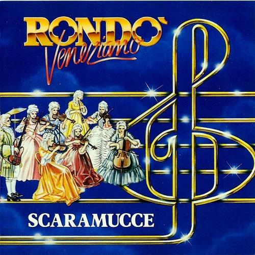 دانلود آلبوم موسیقی Rondo-Veneziano-Scaramucce