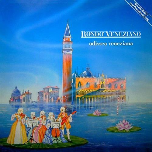 دانلود آلبوم موسیقی Rondo-Veneziano-Odissea-Veneziana