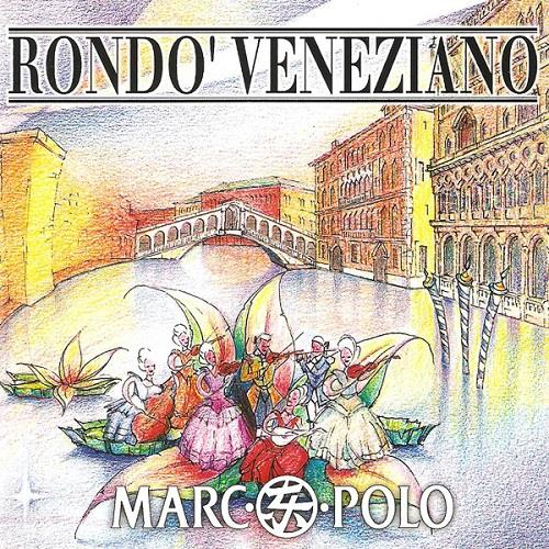 آلبوم Marco Polo اثر Rondo Veneziano