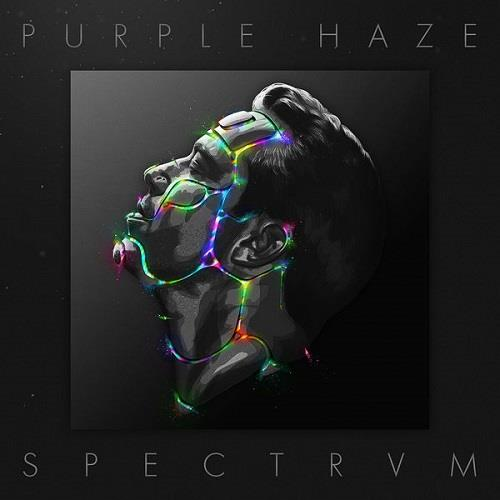 آلبوم SPECTRVM اثر Purple Haze