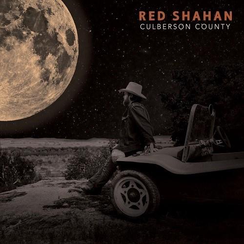 آلبوم Culberson County اثر Red Shahan