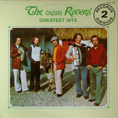 دانلود آلبوم The Irish Rovers Greatest Hits اثر The Irish Rovers