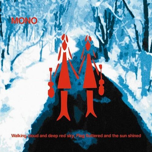 دانلود آلبوم موسیقی Walking Cloud and Deep Red Sky, Flag Fluttered and the Sun Shined