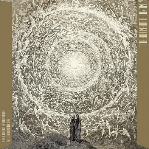 آلبوم Requiem For Hell اثر MONO