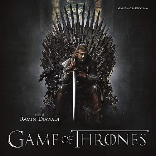 آلبوم Game of Thrones: Season 01 اثر Ramin Djawadi