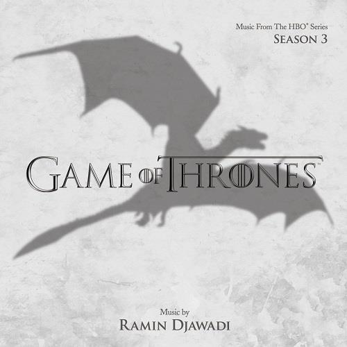دانلود آلبوم موسیقی Ramin-Djawadi-Game-of-Thrones-Season-03