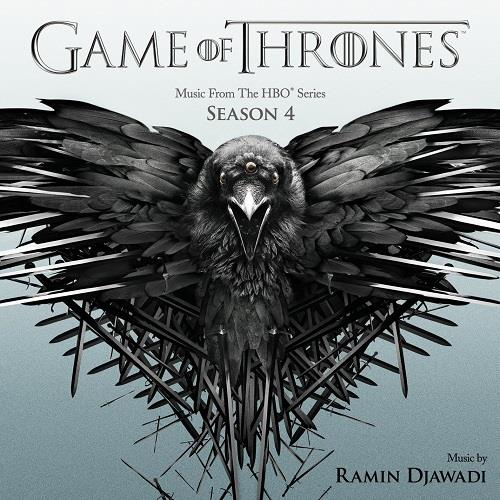 آلبوم Game of Thrones: Season 04 اثر Ramin Djawadi