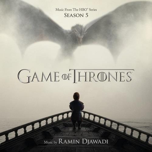 آلبوم Game of Thrones: Season 05 اثر Ramin Djawadi