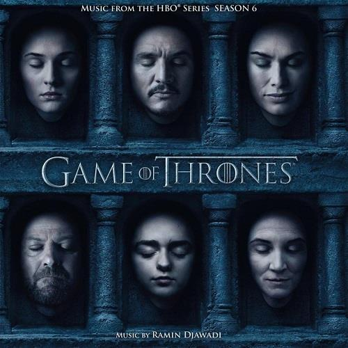 دانلود آلبوم موسیقی Ramin-Djawadi-Game-of-Thrones-Season-06
