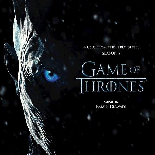 آلبوم Game of Thrones: Season 07 اثر Ramin Djawadi