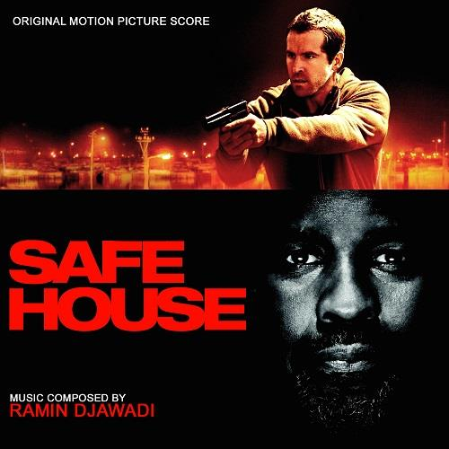 آلبوم Safe House اثر Ramin Djawadi