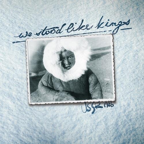 آلبوم USSR 1926 اثر We Stood Like Kings