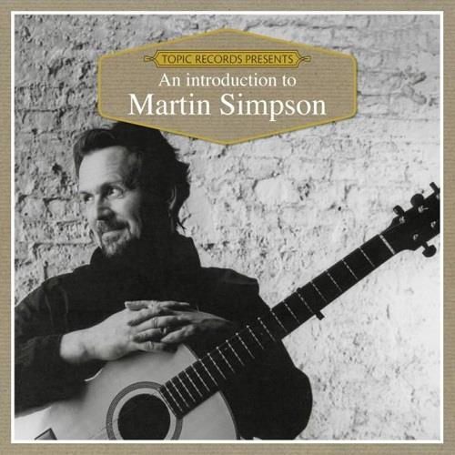 دانلود آلبوم موسیقی Martin-Simpson-An-Introduction-to-Martin-Simpson