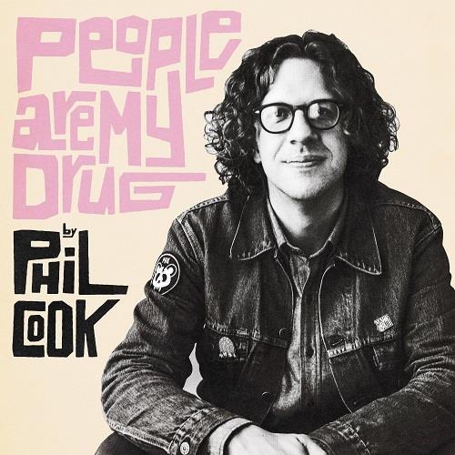 دانلود آلبوم موسیقی People Are My Drug