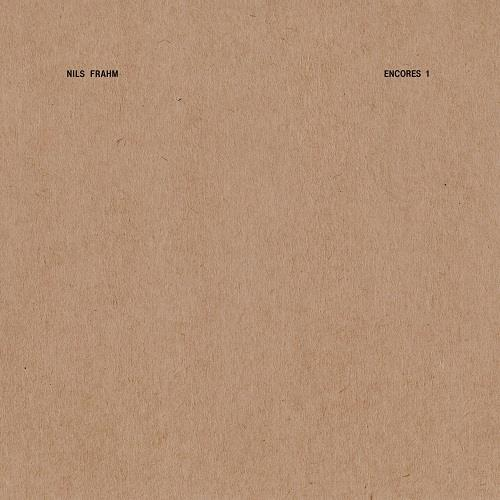 آلبوم Nils Frahm - Encores 1 اثر Nils Frahm