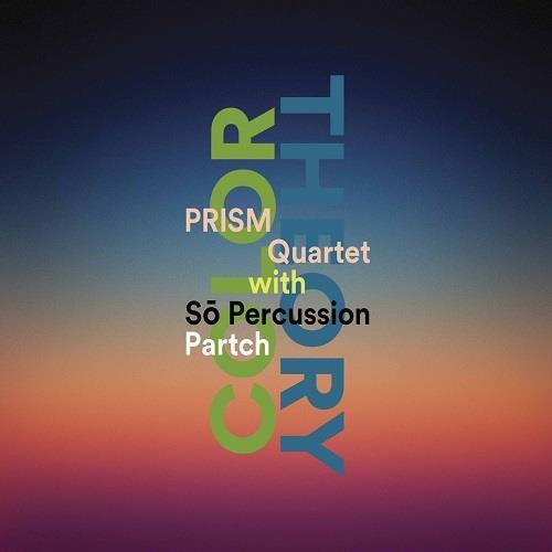 دانلود آلبوم Color Theory اثر PRISM Quartet