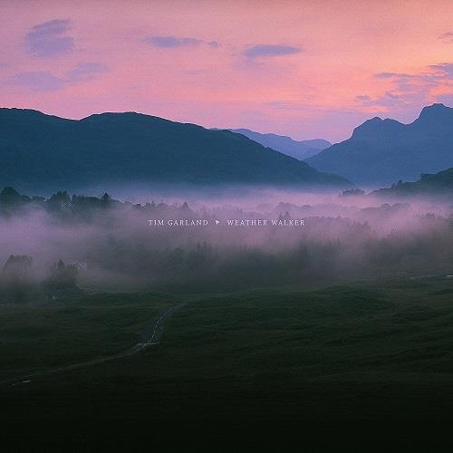 دانلود آلبوم Weather Walker اثر Tim Garland