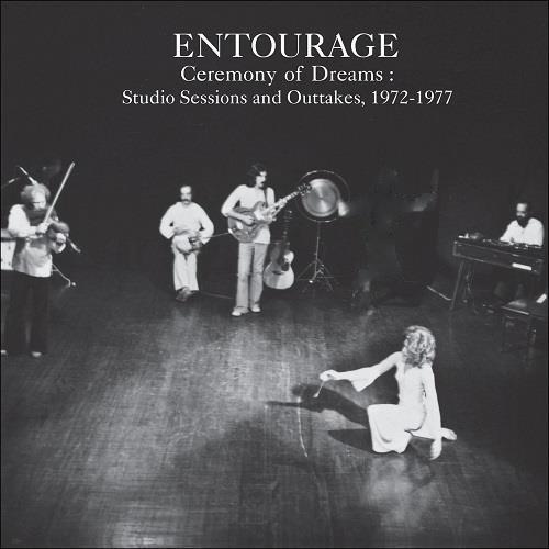 آلبوم Ceremony of Dreams اثر The Entourage Music and Theater Ensemble