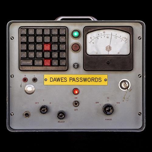 آلبوم Passwords اثر Dawes