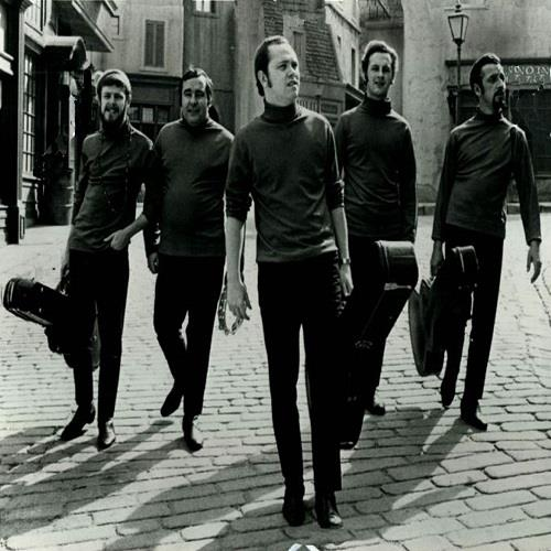 دانلود آلبوم موسیقی The-Irish-Rovers-Discography