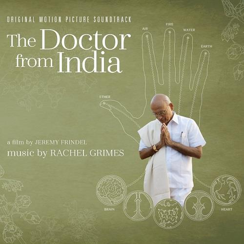 آلبوم The Doctor From India اثر Rachel Grimes