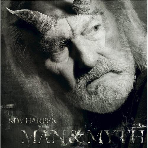 دانلود آلبوم موسیقی Roy-Harper-Man-and-Myth