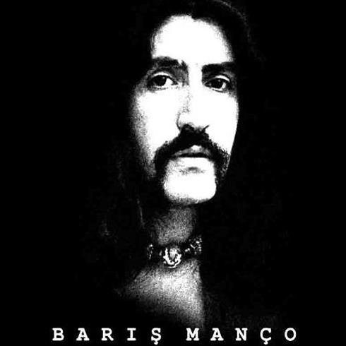 دانلود آلبوم موسیقی Baris-Manco-Discography