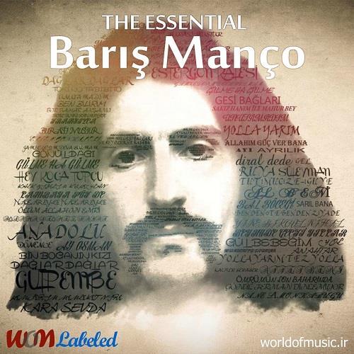 دانلود آلبوم موسیقی The Essential Bariş Manço