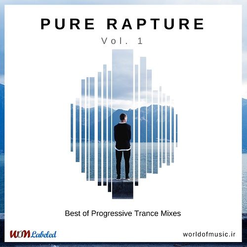 آلبوم Pure Rapture - Progressive Trance Mixes, Vol.1 اثر Various Artists