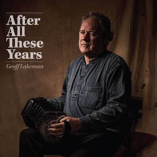 آلبوم After All These Years اثر Geoff Lakeman