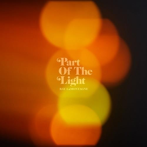 آلبوم Part of the Light اثر Ray LaMontagne