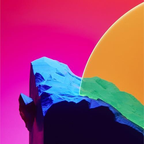 آلبوم Strange Paradise اثر TIGUE