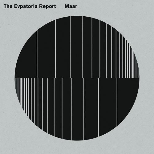 آلبوم Maar اثر The Evpatoria Report