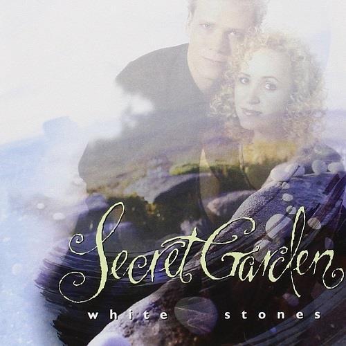 دانلود آلبوم موسیقی Secret-Garden-White-Stones