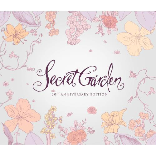 دانلود آلبوم موسیقی Secret-Garden-Secret-Garden-20th-Anniversary