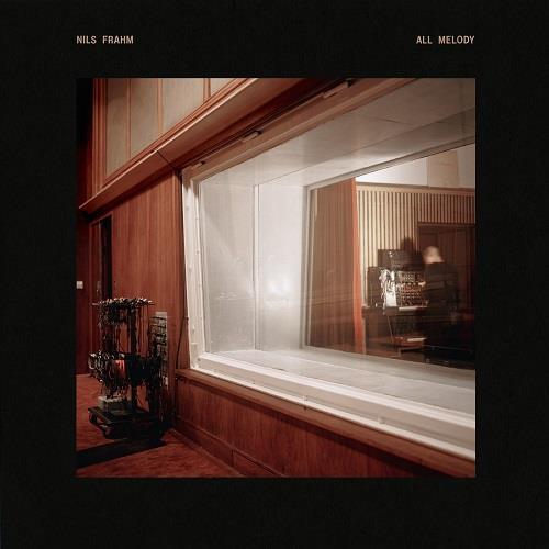 آلبوم All Melody اثر Nils Frahm