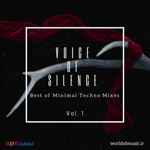 آلبوم Voice of Silence - Minimal Techno Mix, Vol. 1 اثر Various Artists