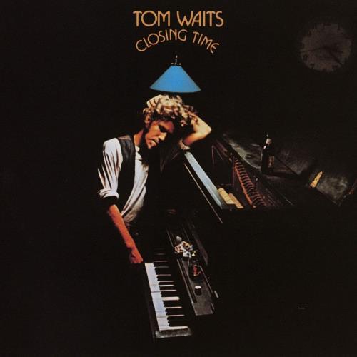 آلبوم Closing Time اثر Tom Waits
