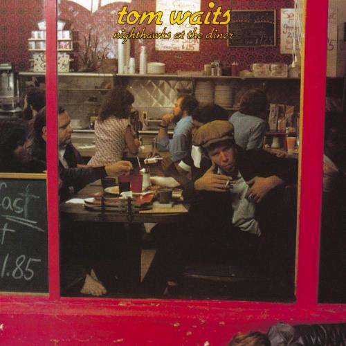 آلبوم Nighthawks at the Diner اثر Tom Waits