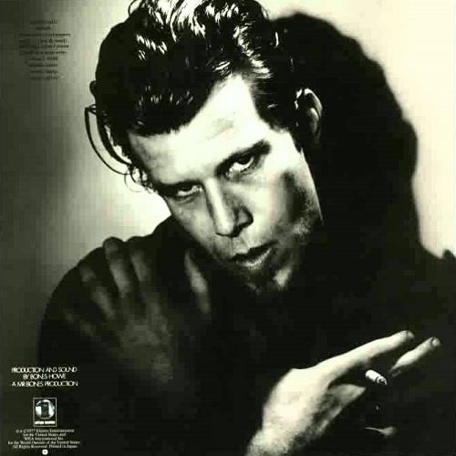 آلبوم Foreign Affairs اثر Tom Waits