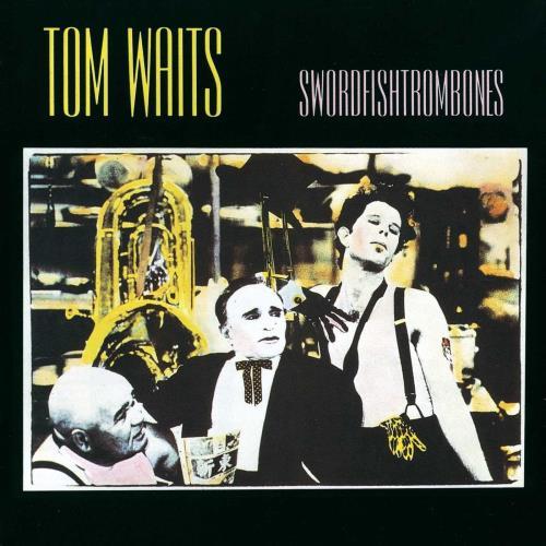 دانلود آلبوم Swordfishtrombone اثر Tom Waits