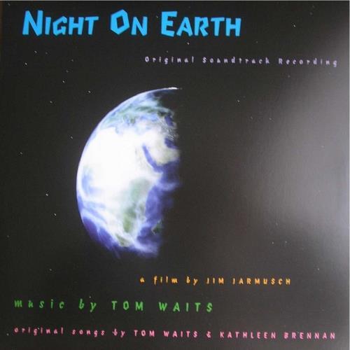 دانلود آلبوم موسیقی Night on Earth