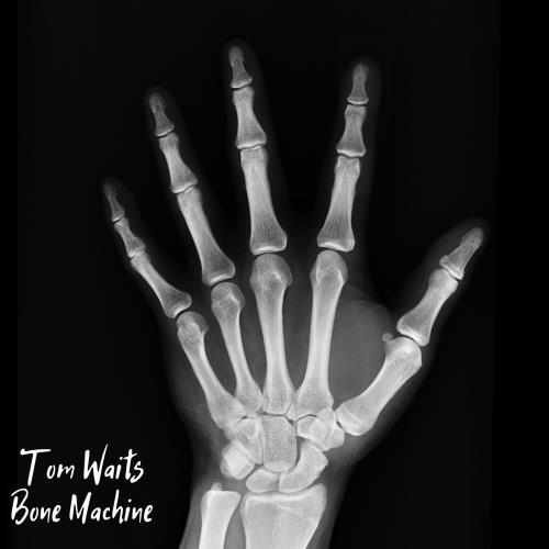 آلبوم Bone Machine اثر Tom Waits