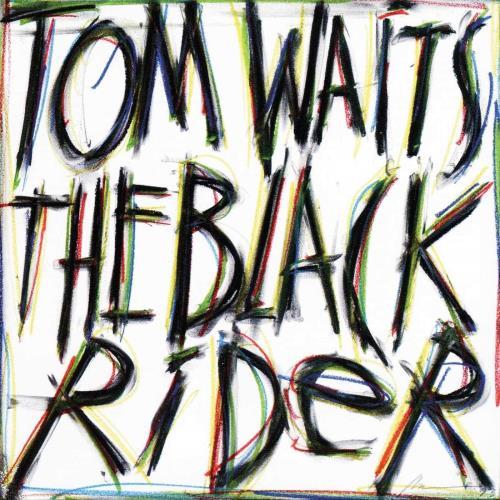 آلبوم The Black Rider اثر Tom Waits