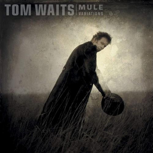 آلبوم Mule Variations اثر Tom Waits