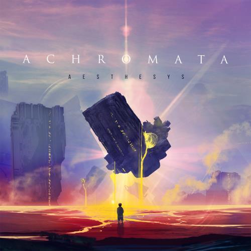 دانلود آلبوم Achromata اثر Aesthesys