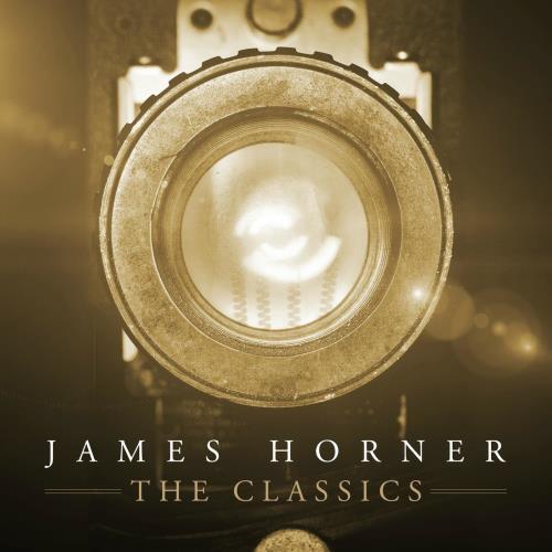 آلبوم James Horner The Classics اثر James Horner